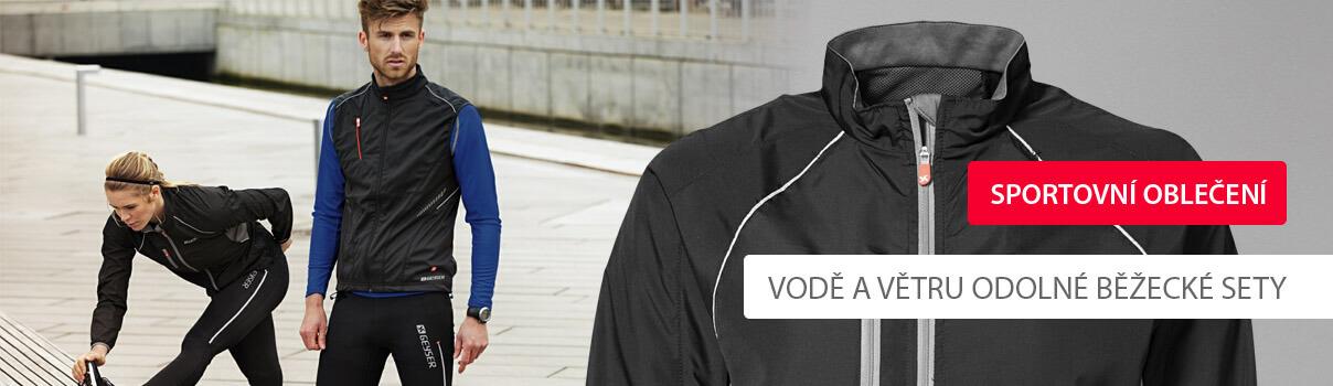 Reklamní textil ID - softshel bundy a vesty