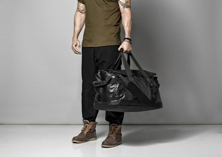 Pracovní kalhoty, ID 0970, černá 4