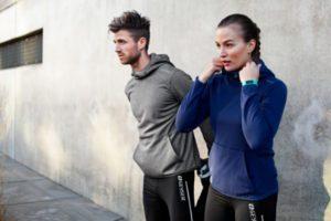 ID® textil - sportovní funkční oblečení