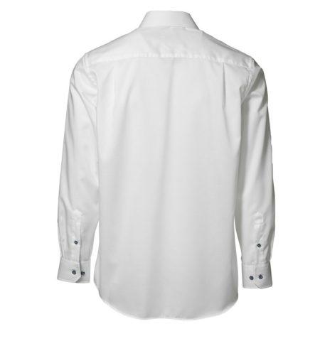 Contrast Košile s dlouhým rukávem, ID 0258, bílá 3