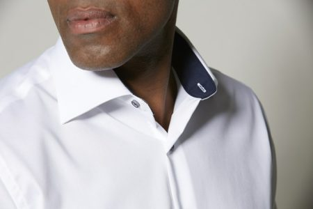 Contrast Košile s dlouhým rukávem, ID 0258, bílá 5