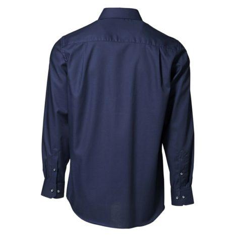 Contrast Košile s dlouhým rukávem, ID 0258, navy 3