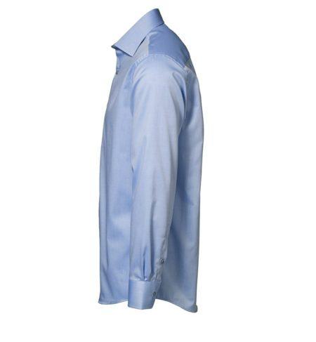 Contrast Košile s dlouhým rukávem, ID 0258, světle modrá 2