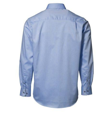 Contrast Košile s dlouhým rukávem, ID 0258, světle modrá 3
