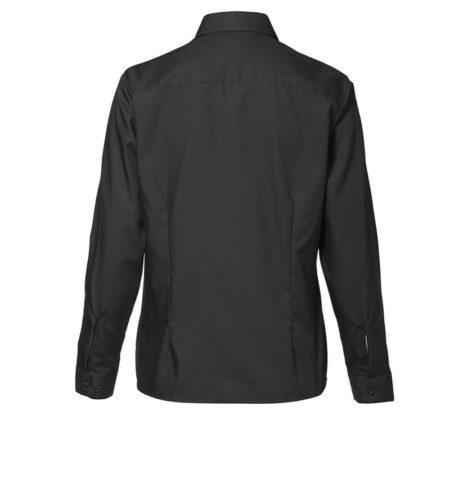 Dámská košile EASY IRON, ID 0257 černá 3
