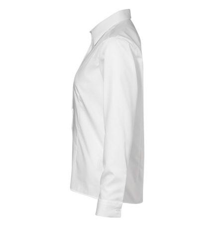 Dámská košile EASY IRON, ID 0257, bílá 2