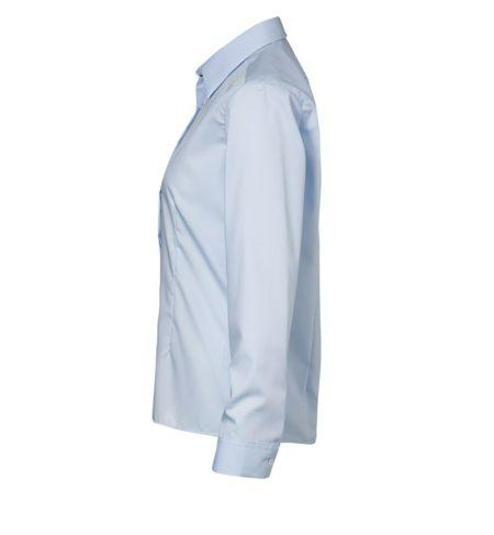 Dámská košile EASY IRON, ID 0257, světle modrá 2