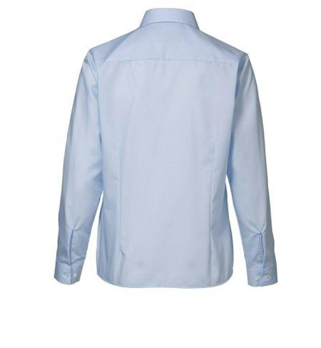 Dámská košile EASY IRON, ID 0257, světle modrá 3