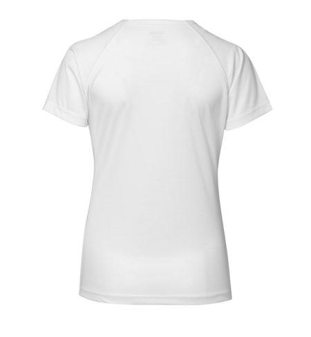 Dámské tričko GAME Active, ID 0571, bílá 3