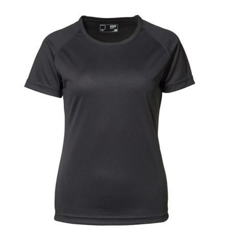 Dámské tričko GAME Active, ID 0571, černá 1