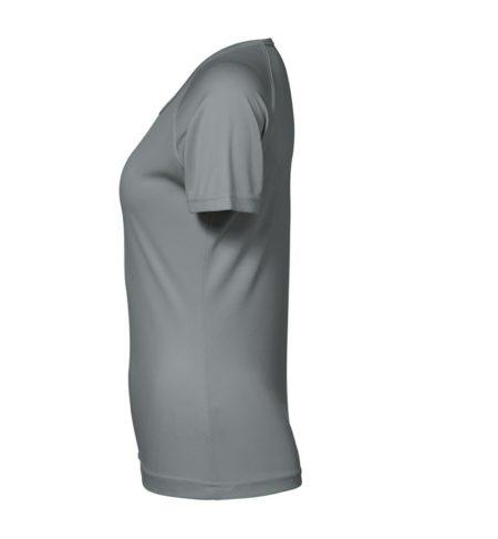 Dámské tričko GAME Active, ID 0571, šedá 2