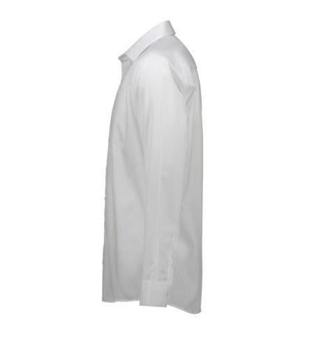 Easy Iron košile s dlouhým rukávem ID 0262 bílá 2