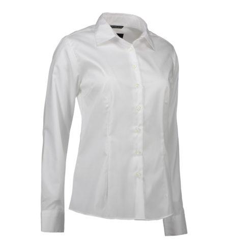 Easy Iron košile s Easy Iron košile s dlouhým rukávem ID 0264 bílá 3dlouhým rukávem ID 0264 bílá 31