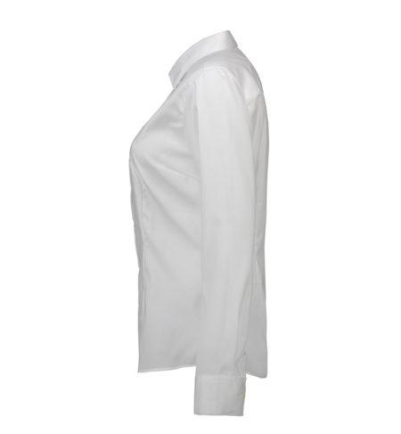 Easy Iron košile s Easy Iron košile s dlouhým rukávem ID 0264 bílá 3dlouhým rukávem ID 0264 bílá 2