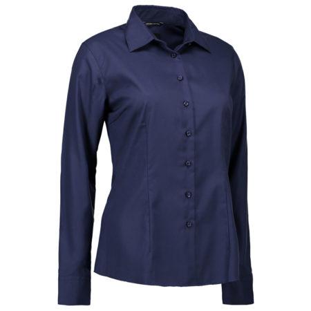 Easy Iron košile s Easy Iron košile s dlouhým rukáve ID 0264 navy 1dlouhým rukáve ID 0264 navy