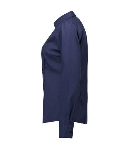Easy Iron košile s dlouhým rukáve IEasy Iron košile s dlouhým rukáve ID 0264 navy 2D 0264 navy 2