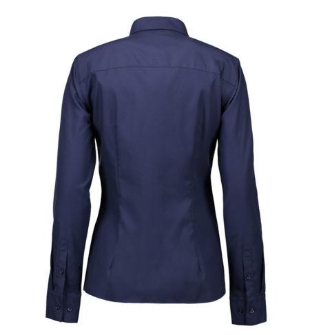 Easy Iron košile s dlouEasy Iron košile s dlouhým rukáve ID 0264 navy 3hým rukáve ID 0264 navy