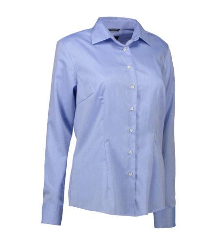Easy Iron koEasy Iron košile s dlouhým rukáve ID 0264 světle modrá 1šile s dlouhým rukáve ID 0264 světle modrá