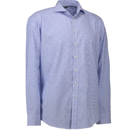 Exclusive Non Iron košile s dlouhým rukávem, ID 0274, pisa 1