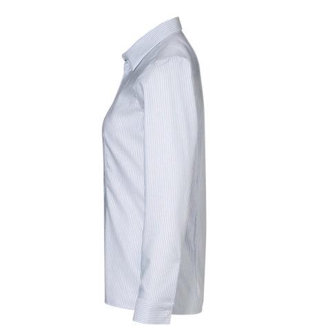 Oxford damská košile s dlouhým rukávem, ID 0271, cadet 2