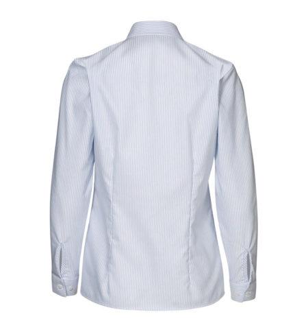 Oxford damská košile s dlouhým rukávem, ID 0271, cadet 3