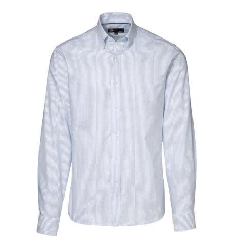 Oxford košile s dlouhým rukávem, ID 0270, cadet 1