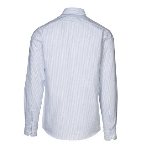 Oxford košile s dlouhým rukávem, ID 0270, cadet 3