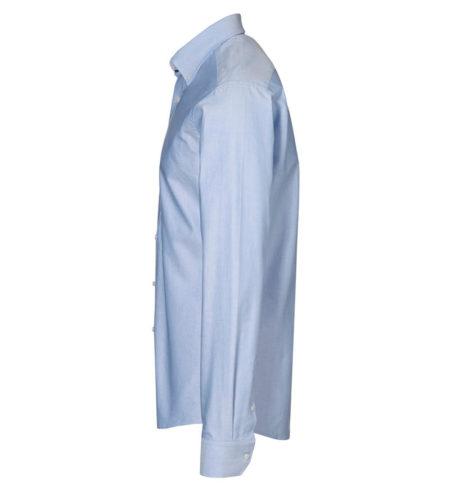 Oxford košile s dlouhým rukávem ID 0270 světle modrá
