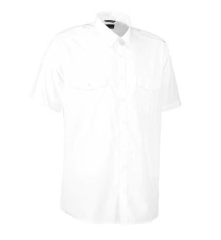 Pánská košile s krátkym rukávem 0231