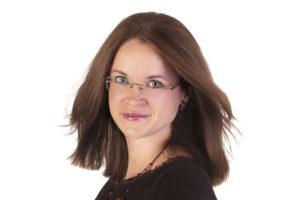 Mgr. Veronika Semerádová